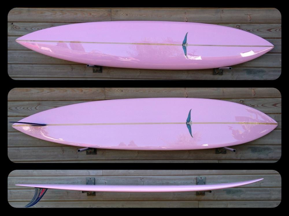 sale Vintage for surfing longboards